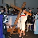 2015 Living Stations of the Cross photo album thumbnail 4