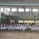 2018 Fisrt Communicant and May Procession photo album thumbnail 1