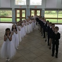 2019 First Communion photo album thumbnail 7