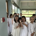 2019 First Communion photo album thumbnail 4