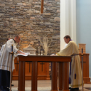 Mass of Altar Dedication photo album thumbnail 20